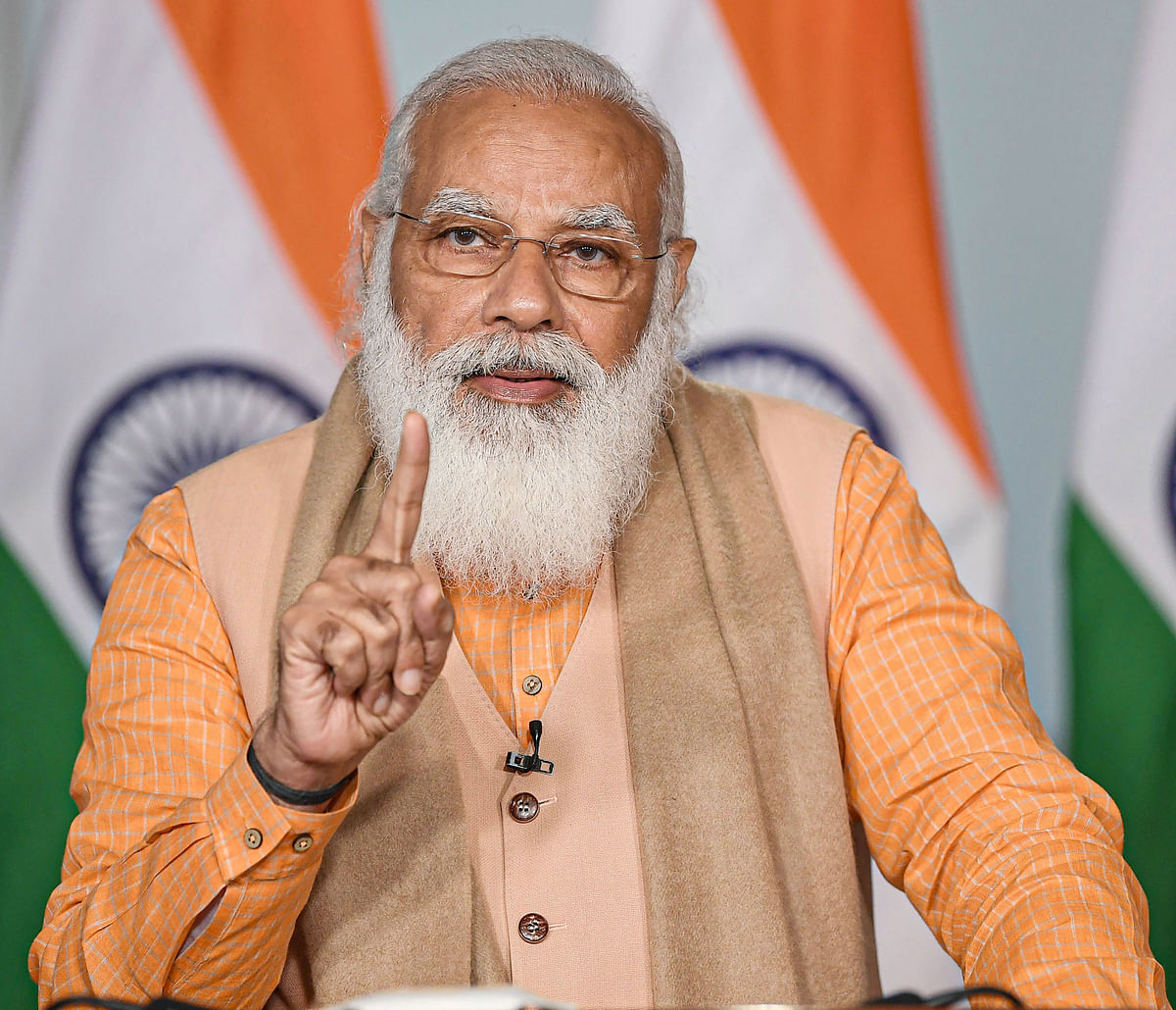 PM Narendra Modi To Inaugurate New Defence Ministry Office on Thursday