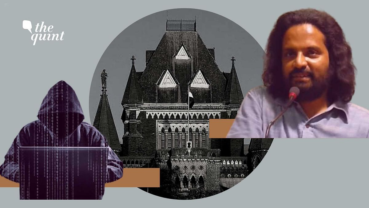 Rona Wilson Asks Bombay HC for Investigation Into Planting of Docs