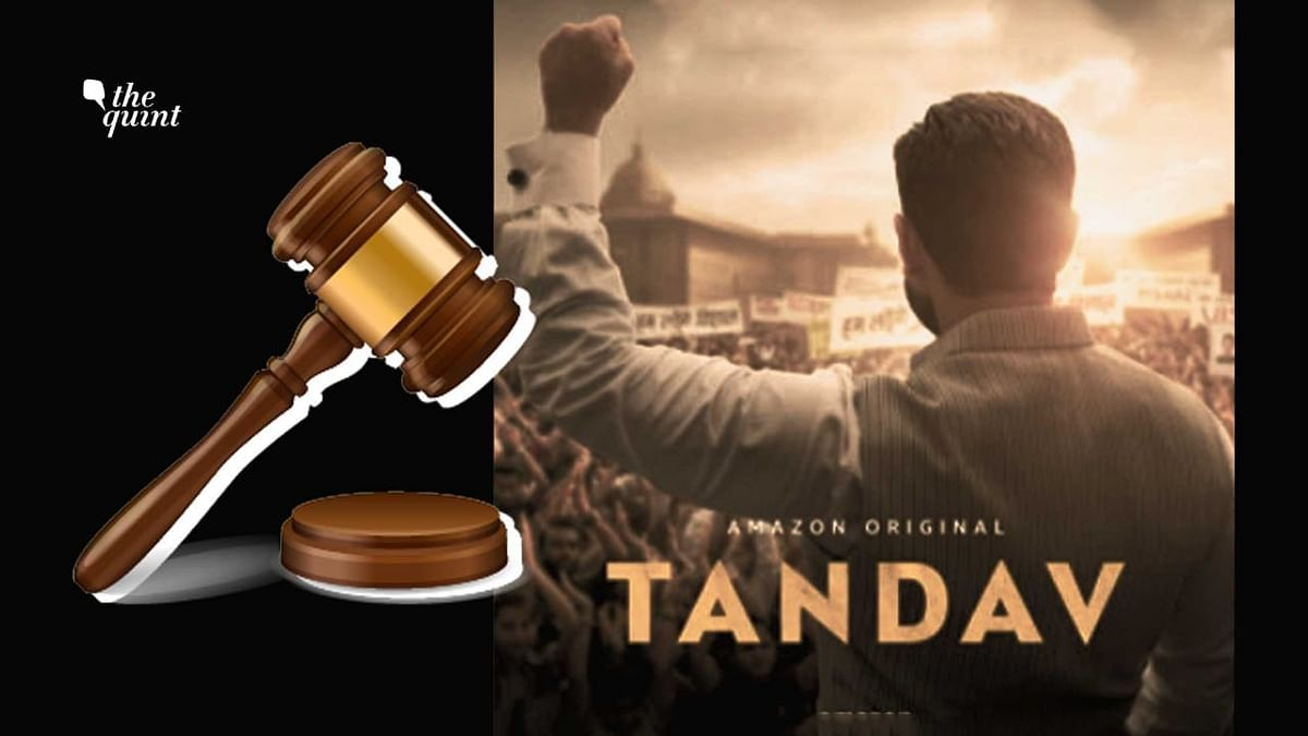 Tandav FIR: What Allahabad HC Order Means For The Film Industry