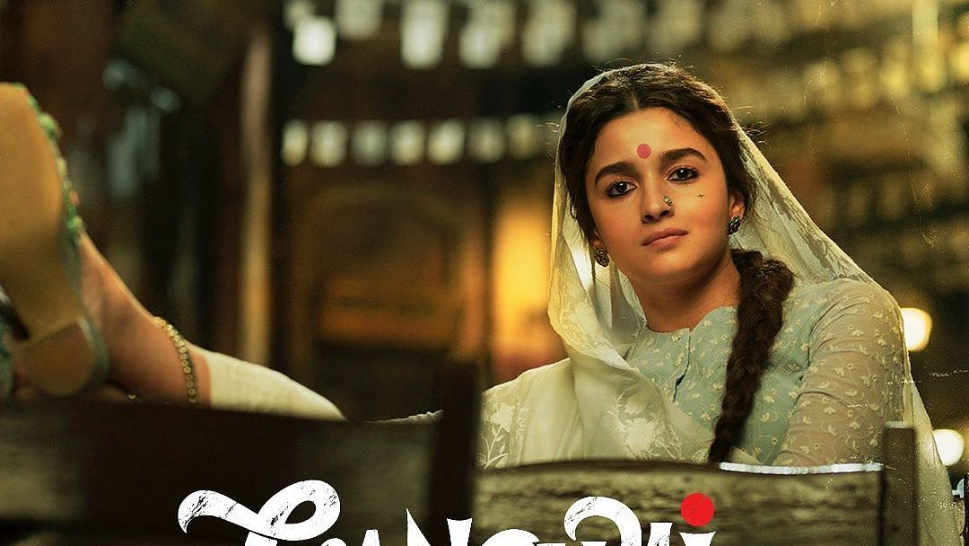 Gangubai Kathiawadi Teaser Introduces Alia as the Fearless Gangu