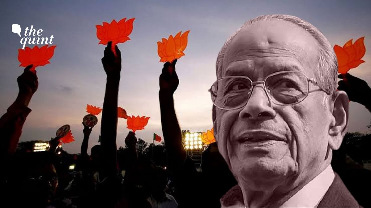 'Metroman' E Sreedharan: From Middle Class Icon to BJP Celebrity