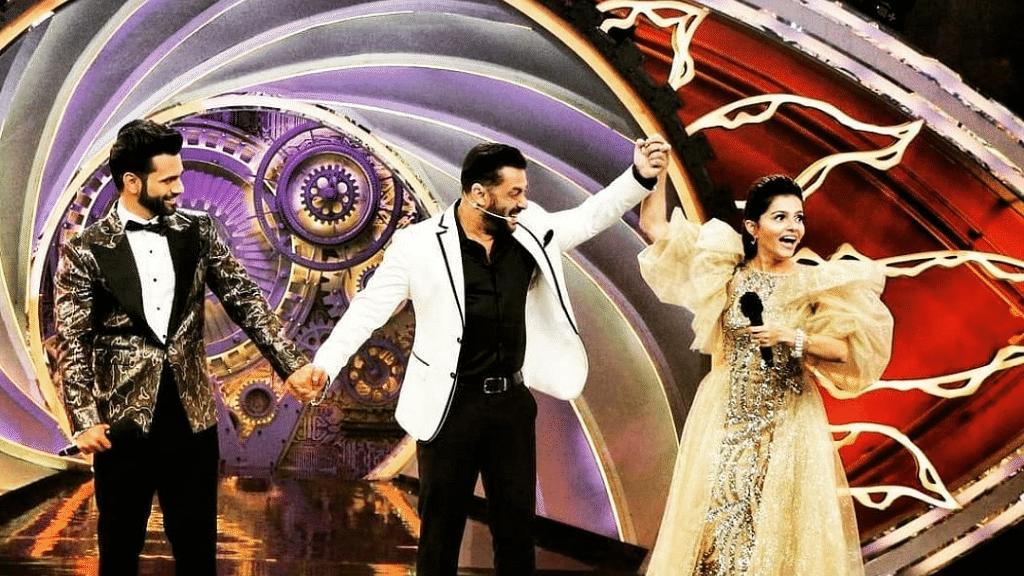 Salman Khan Discloses Details About 'Bigg Boss' Season 15
