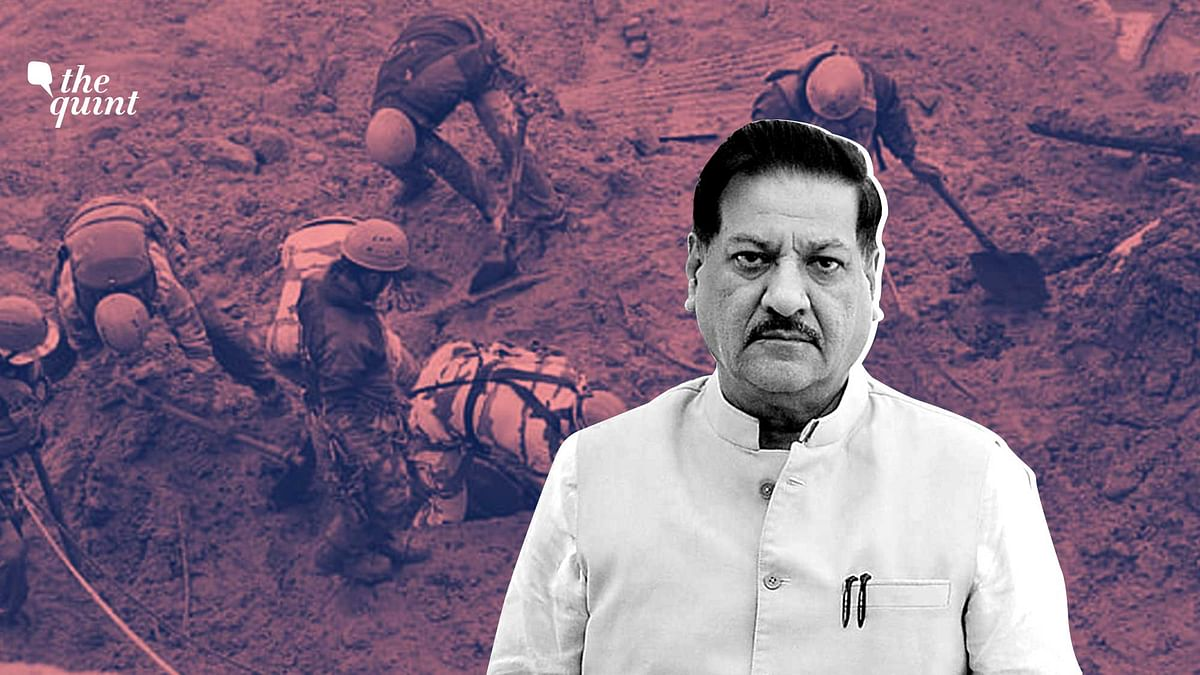 Could Modi Govt Have 'Prevented' 2021 Uttarakhand Disaster?