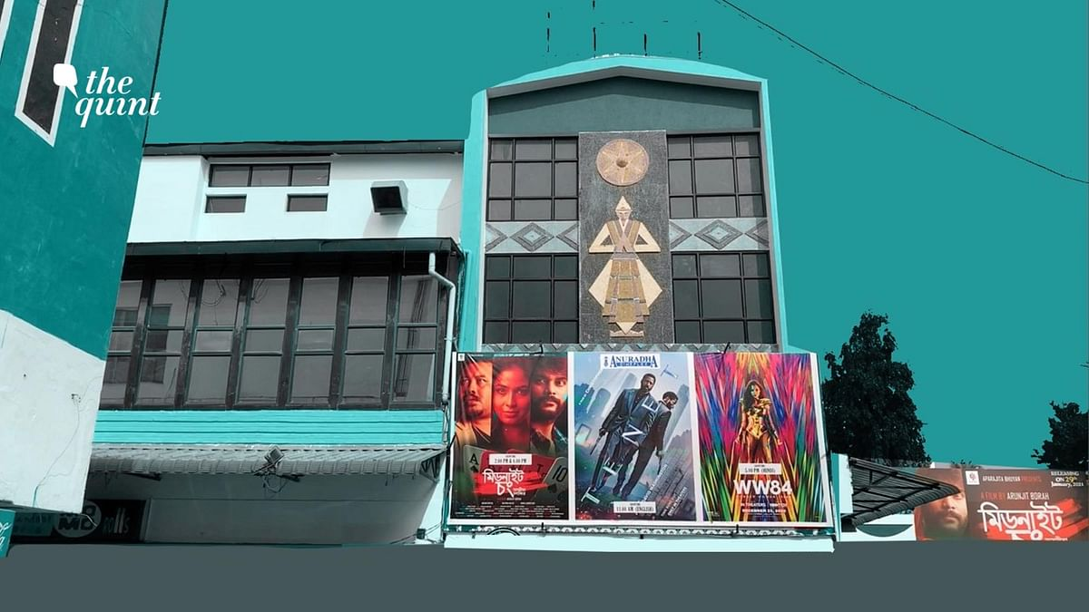 It's not 'The End' for This 'Single-Screen' Cinema in Assam
