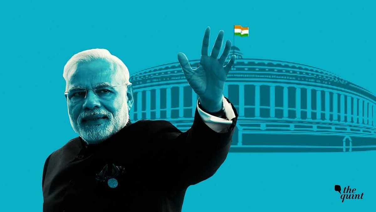 PM Modi can still get a third term because of the TINA ('There Is No Alternative') Factor.
