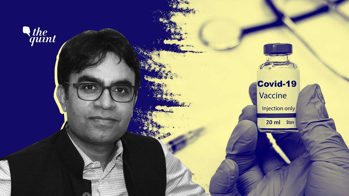 Why COVID Vaccine Must Be 'Free' — and Not Sold in Private Market