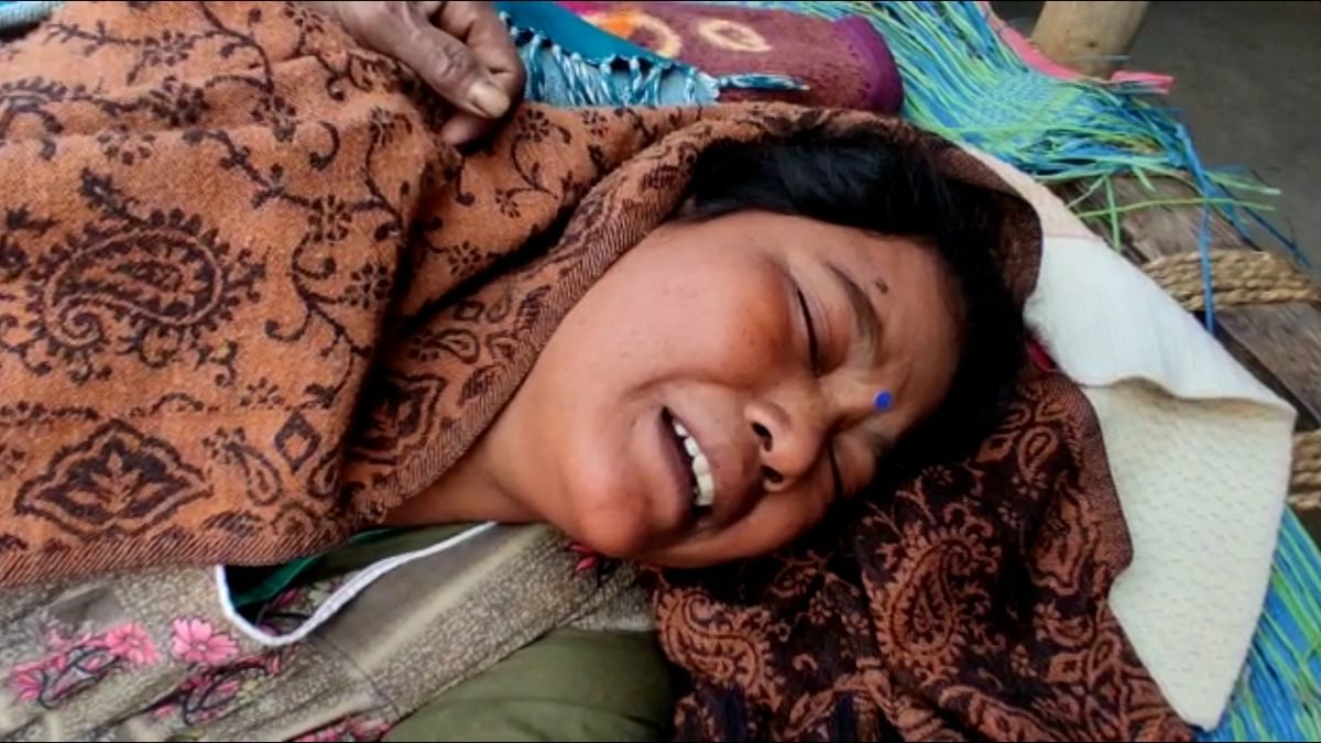 'Been Crying for Days': Kin of UP Workers Missing in Chamoli