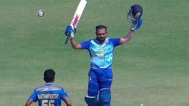 Prithvi Shaw Slams 165 vs Karnataka; Sets Record in Vijay Hazare