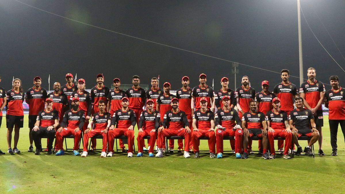 IPL Auction 2021: Full squad list of Royal Challengers Bangalore.
