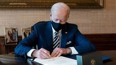 US Prez Joe Biden Bars Donald Trump From Intelligence Briefings