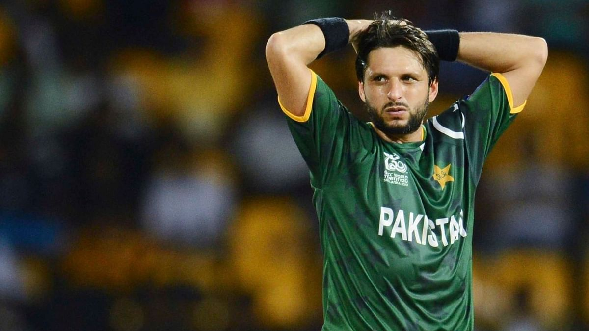 India-Pakistan Relations Can Improve Through Cricket: Afridi