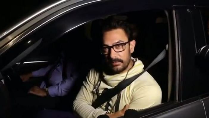 I Was Barely Active: Aamir Khan Speaks About His Social Media Exit