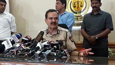 Param Bir Singh Moves Bombay HC Against Maha Govt Enquiries