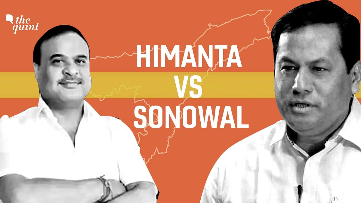 Sonowal or Himanta? Who'll be the Next Chief Minister of Assam
