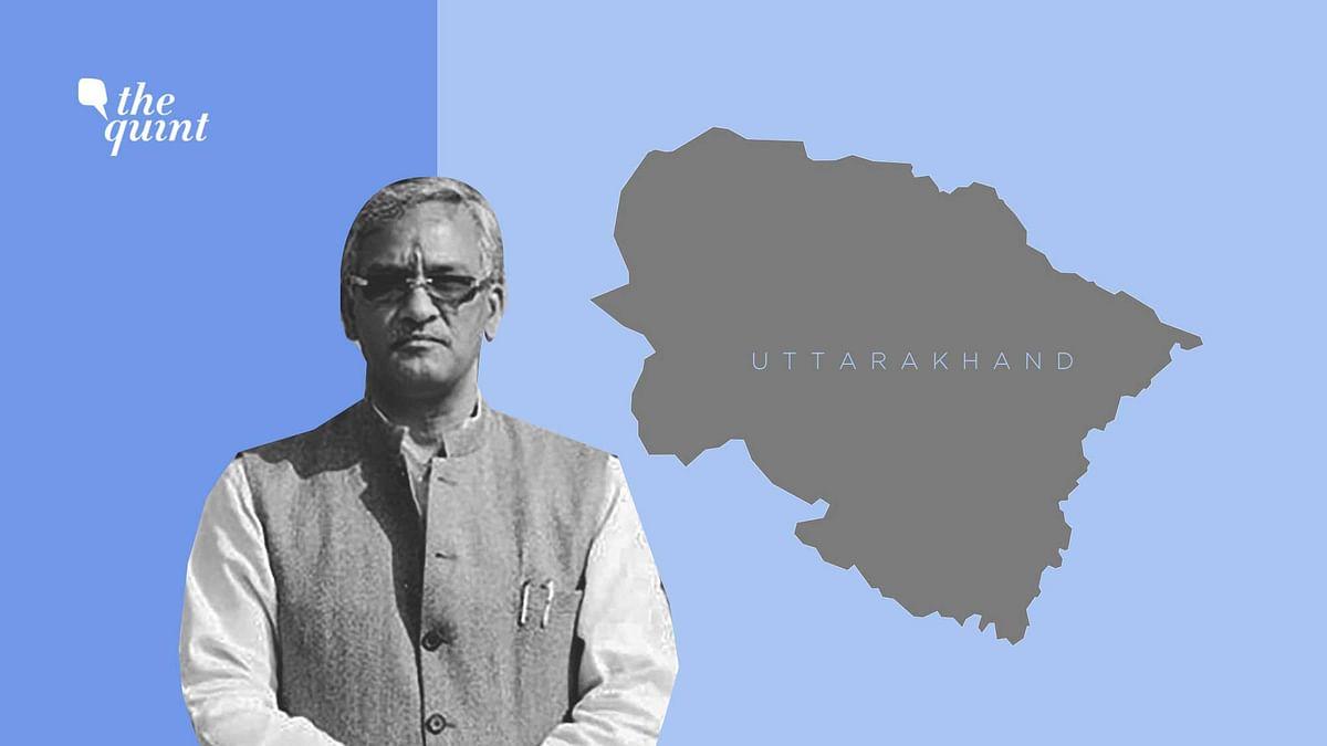 Uttarakhand Row: 5 Probable Reasons Behind CM Rawat's Resignation