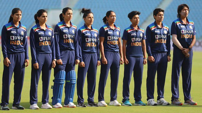 India Women End SA ODI Series With More Questions Than Answers