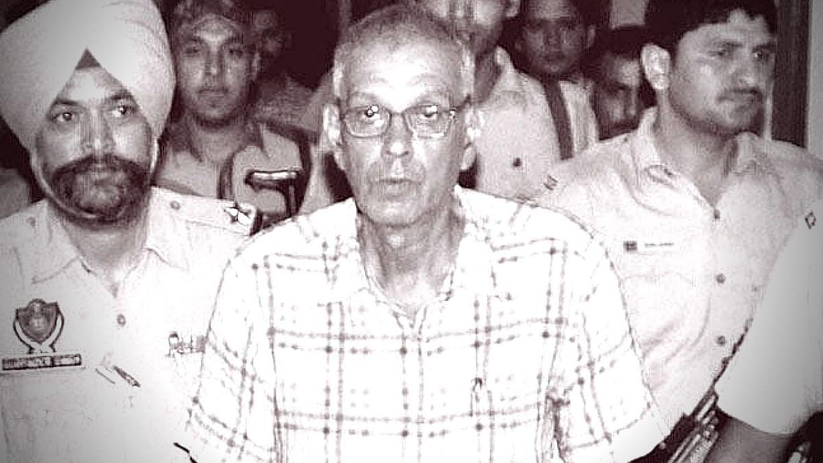 Left Activist Kobad Ghandy Recalls Day When Afzal Guru Was Hanged