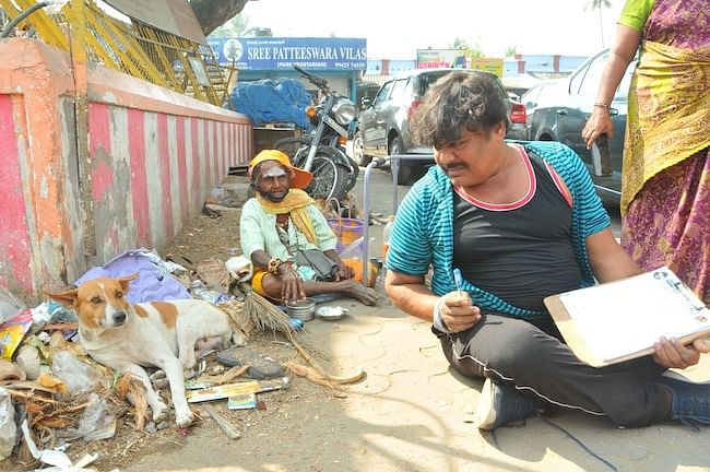Washing Clothes to Begging: TN's Out-of-the-Box Ideas for Votes