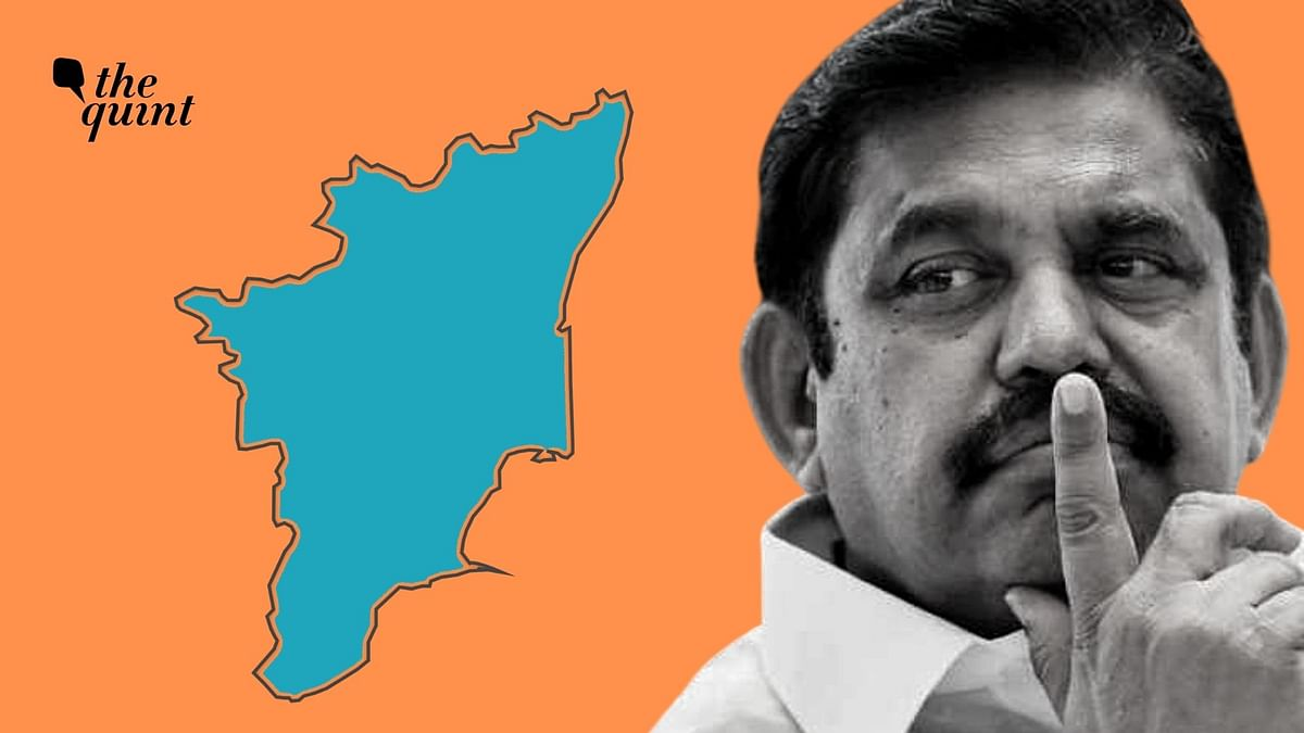 TN Polls: AIADMK 1st List Out, Palaniswami to Fight From Edappadi