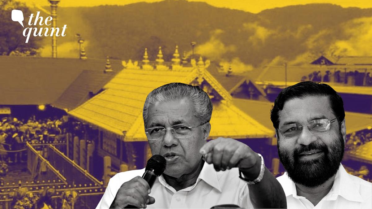 CPI(M) Voices Regret Over Sabarimala: 'Should Never Have Happened'