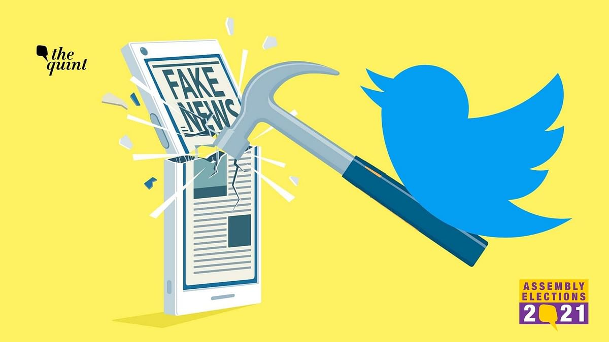 2021 Assembly Polls: Twitter Launches Policies to Curb Fake News