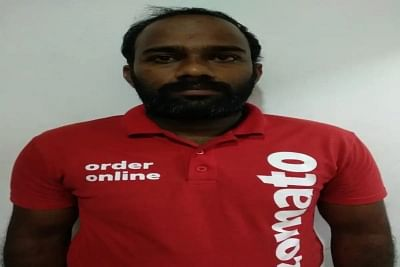 Bengaluru police arrests Zomato delivery boy, who broke model's nose