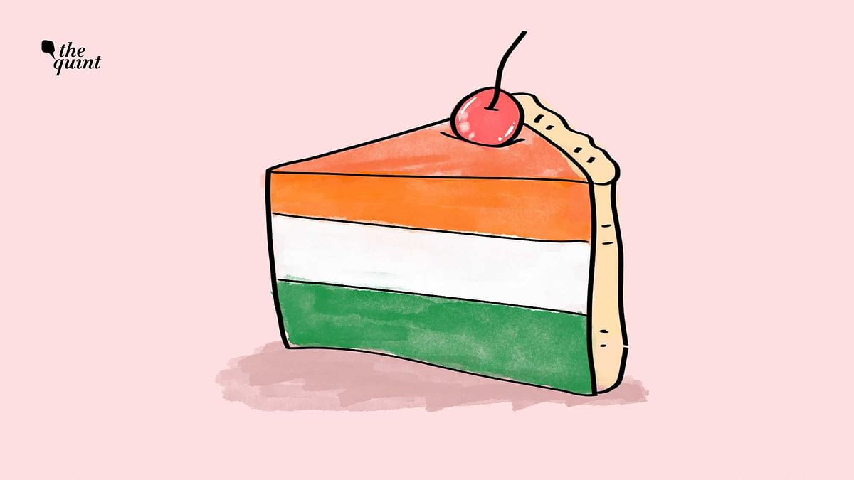 Madras High Court refuses to allow prosecution for cutting of an Indian flag-themed cake.
