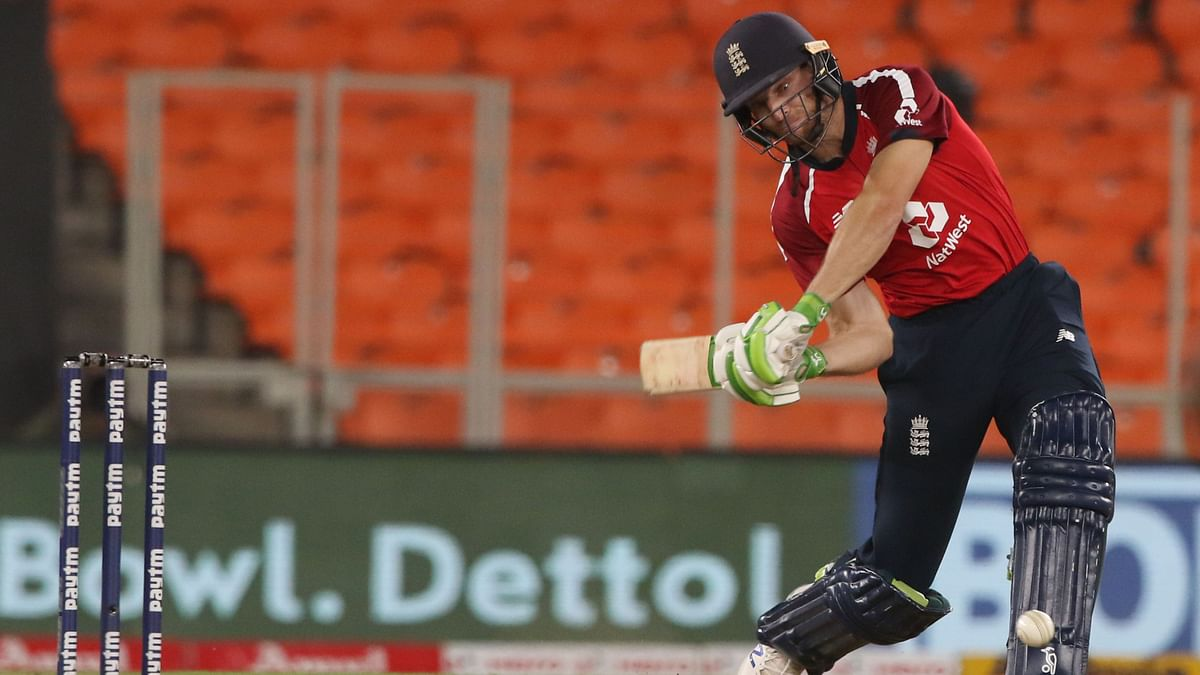 England Cricketers Anderson, Buttler in the Dock for Old Tweets