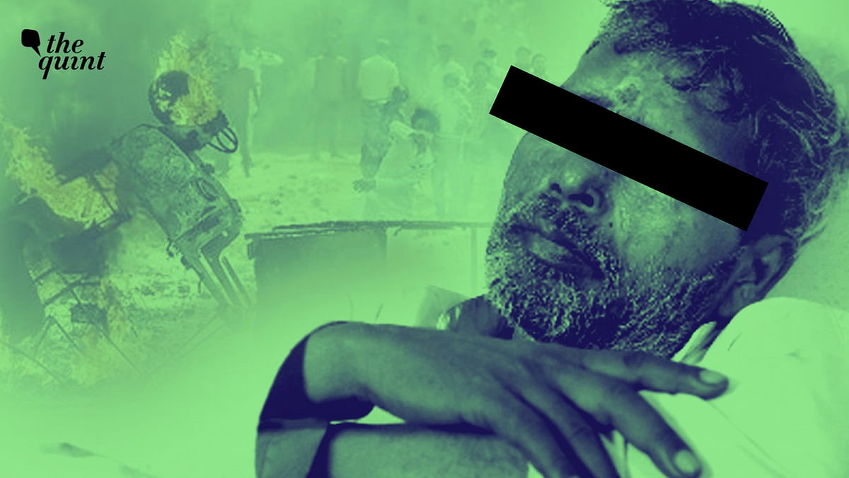 2 Lakh for Damaged Eyes: The Price of Delhi Riot Victims' Loss