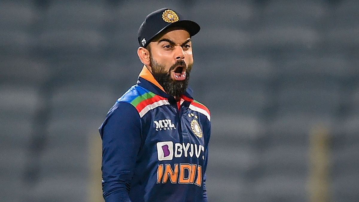 We Have 2-3 Players For Every Position: Virat Kohli