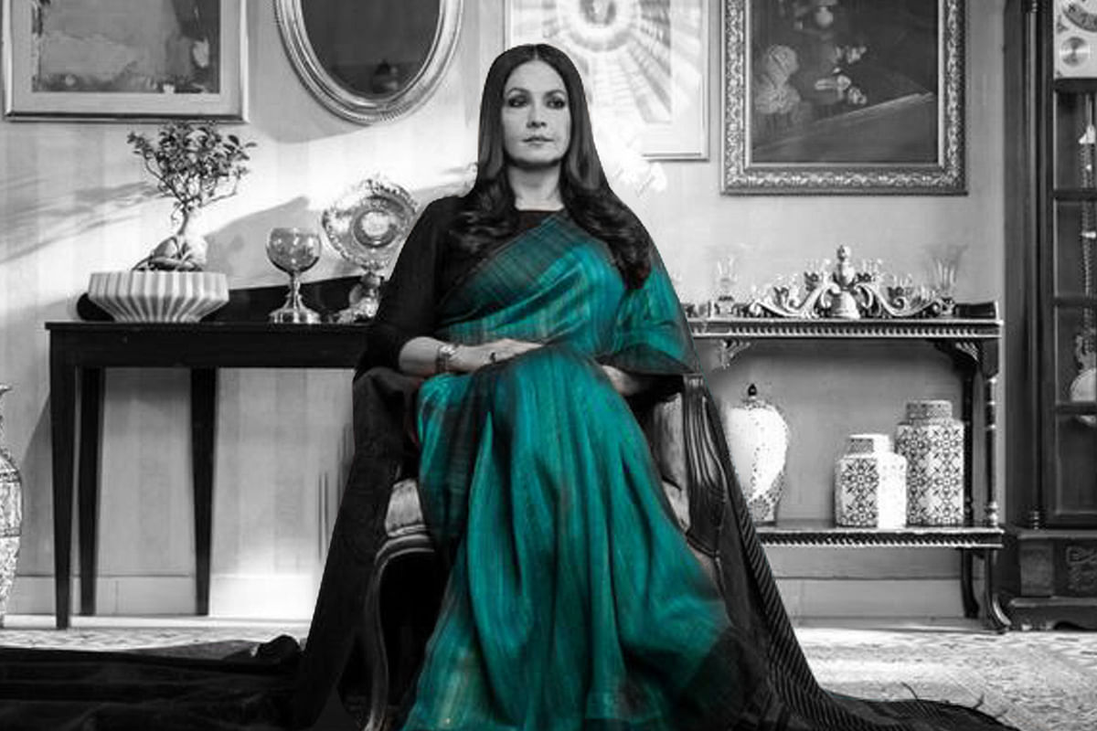 <p>Watch Pooja Bhatt talk about the unrealistic beauty standards Bollywood puts up for us.</p>