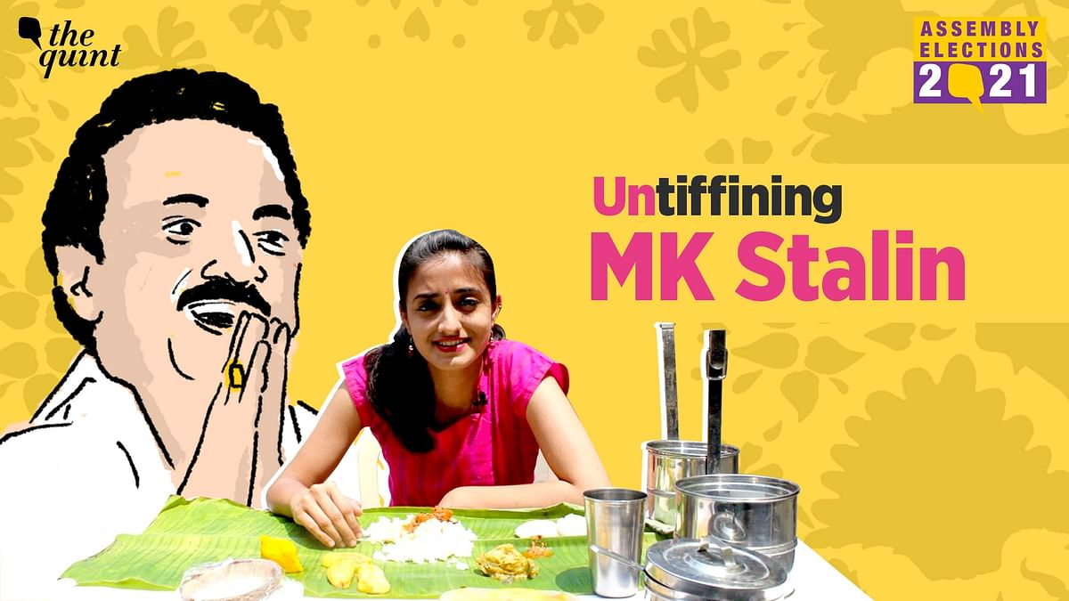 'Untiffining'  MK Stalin: The TN Leader in Waiting