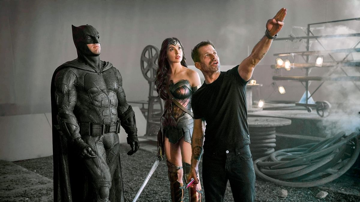 A still from <i>Zack Snyder's Justice League</i>.