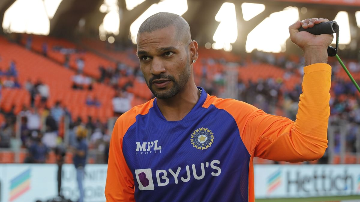 Focus on Shikhar Dhawan & New Faces in First England ODI in Pune