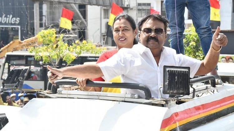 TN Polls: DMDK Lowers Its Demand, Asks AIADMK for 23 Seats