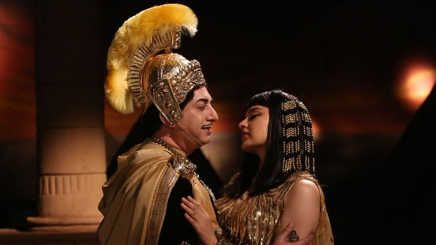 Watch Kangana Ranaut as Jayalalithaa in Thalaivi Trailer