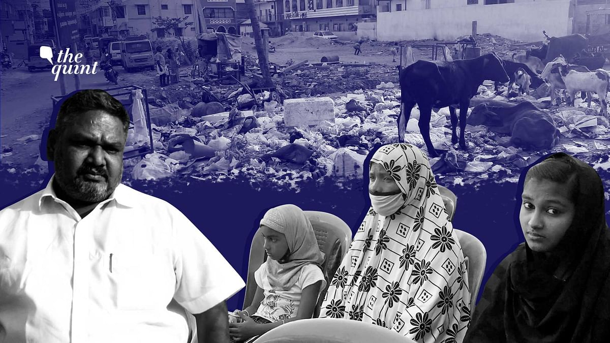As AIADMK & DMK Pass the Buck, Muslim-Dominated Wards Lack Basics