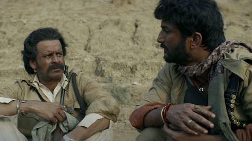 "<div class=""paragraphs""><p>Manoj Bajpayee and Sushant Singh Rajput in a still from&nbsp;'Sonchiriya'</p></div>"