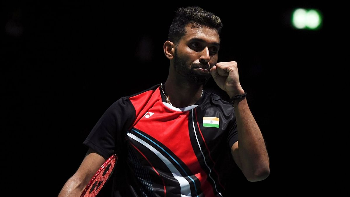 Prannoy, Verma, Chopra Test COVID-19 Positive at All England Open