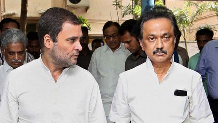 Congress Displeased with DMK's 18 Seats Offer, Talks Hit Roadblock