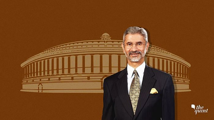 Image of MEA S Jaishankar used for representation.