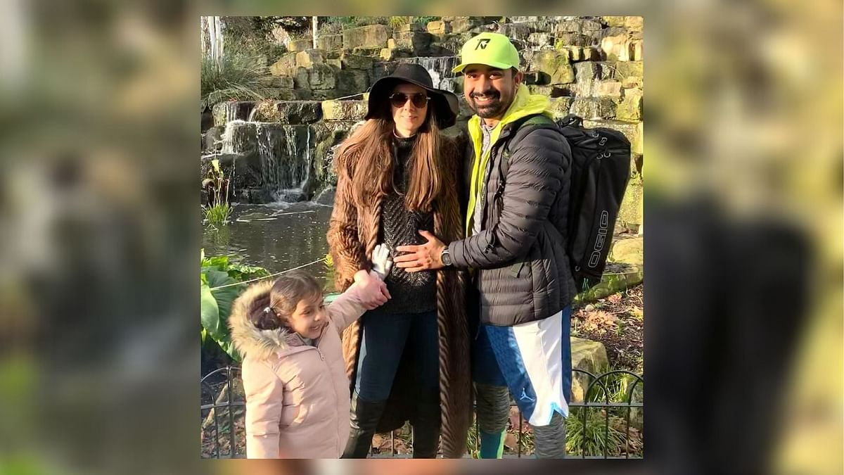 <p>Rannvijay Singha and Prianka are expecting their second child.</p>