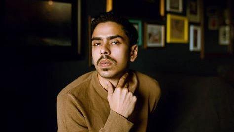 "<div class=""paragraphs""><p>Actor Adarsh Gourav</p></div>"
