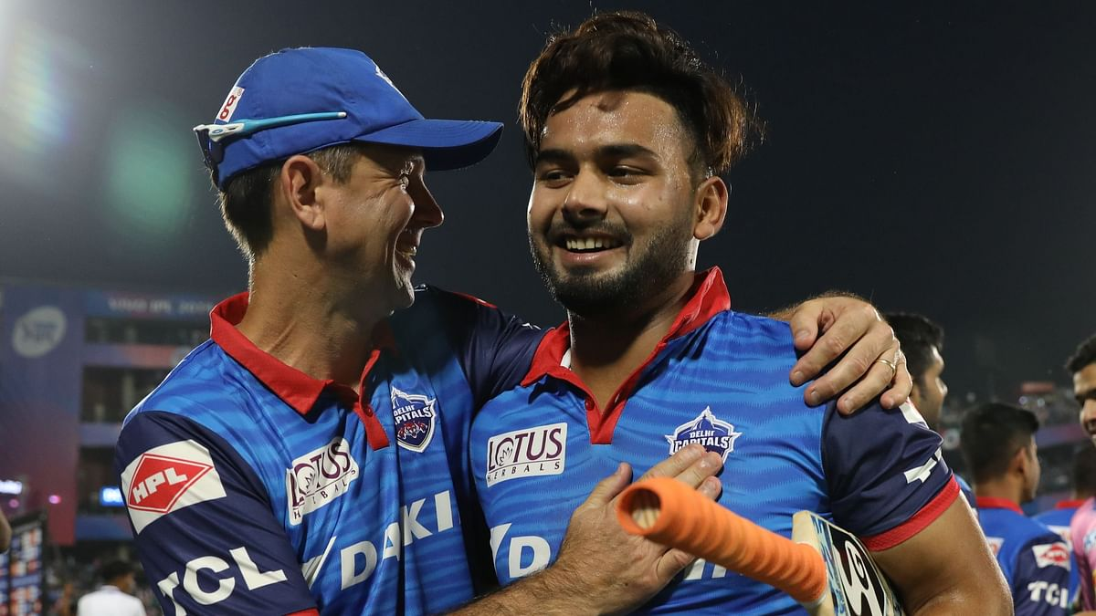 IPL: Rishabh Pant as Delhi Captain Is a Win-Win Situation for All