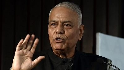 'Forced to Return': Yashwant Sinha on Politics and National Issues