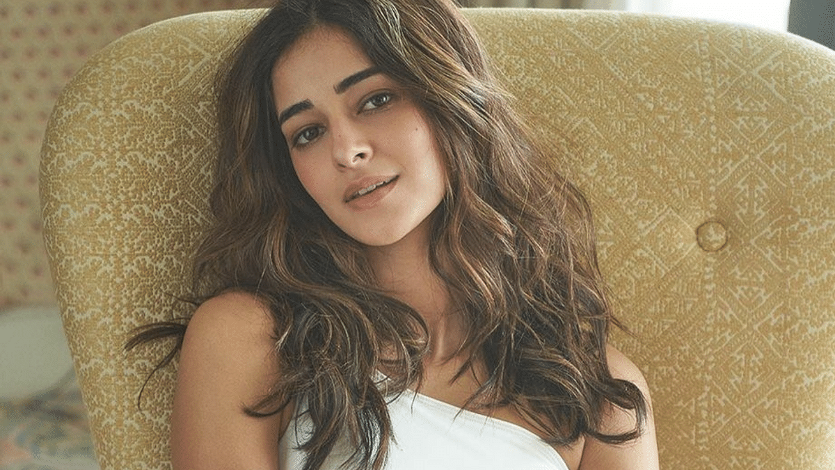 Ananya Pandey Opens up About Hate Comments and Body Shaming