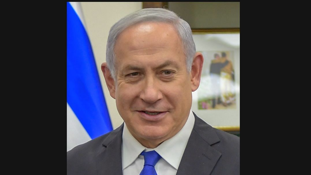 Prime Minister Benjamin Netanyahu and his Likud party are contesting again in Israel's fourth general elections.