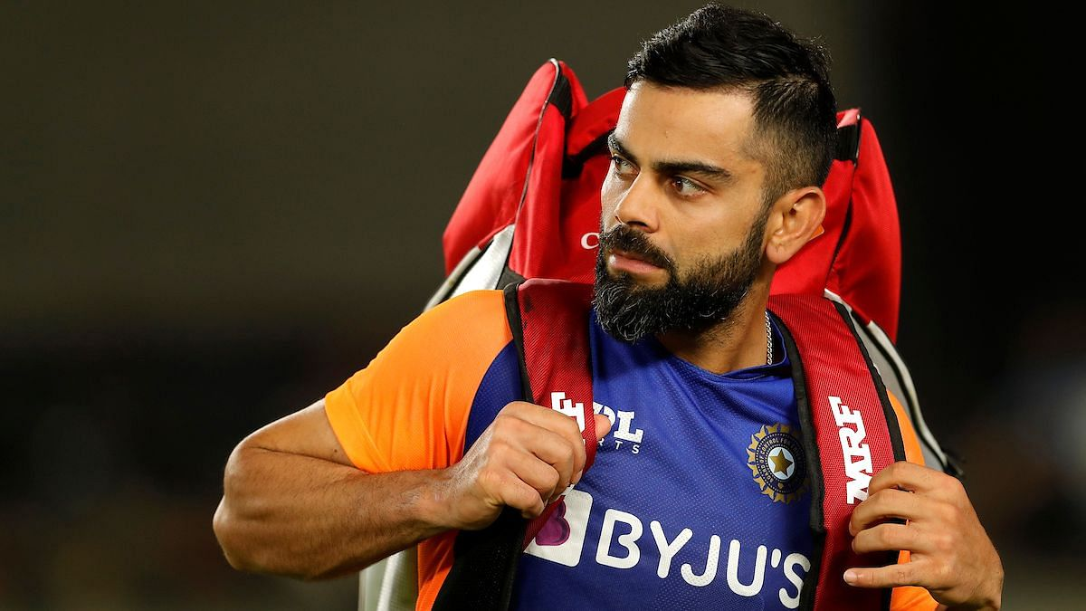 Virat Kohli to Step Down as India T20 Captain After 2021 World Cup