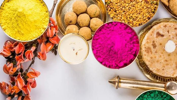 Holi Special Foods: Dishes You Should Try This Holi