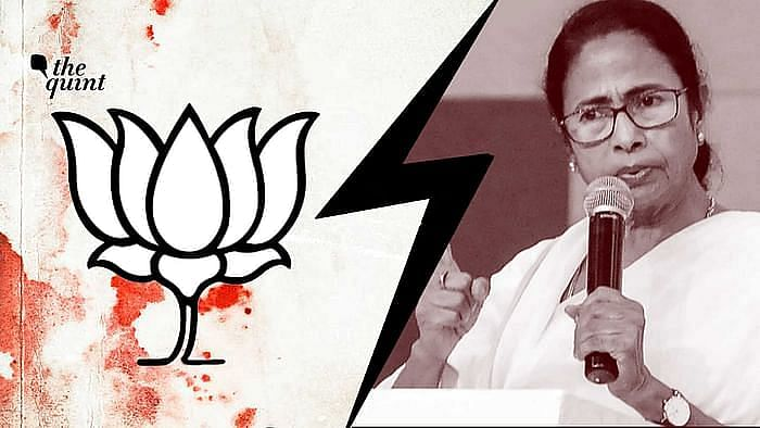 In Bengal, Will 'Modi Factor' Alone Help BJP 'Oust' Mamata's TMC?